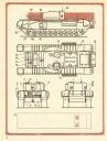 Модели копии танков участников Великой Отечественной войны из бумаги и картона.